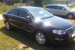 Автомобиль Volkswagen Passat, отличное состояние, 2010 года выпуска, цена 600 000 руб., Казань