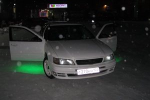 Автомобиль Nissan Cefiro, отличное состояние, 1996 года выпуска, цена 140 000 руб., Златоуст