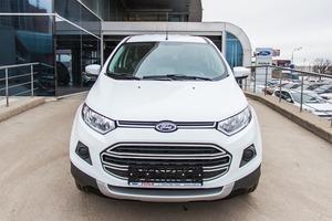 Авто Ford EcoSport, 2016 года выпуска, цена 1 046 830 руб., Москва