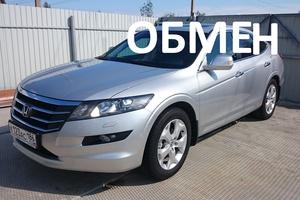 Автомобиль Honda Crosstour, отличное состояние, 2011 года выпуска, цена 1 220 000 руб., Сургут