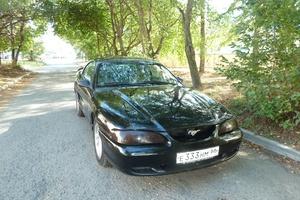 Автомобиль Ford Mustang, хорошее состояние, 1994 года выпуска, цена 410 000 руб., Екатеринбург