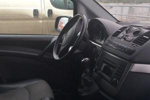 Автомобиль Mercedes-Benz Viano, хорошее состояние, 2011 года выпуска, цена 1 350 000 руб., Химки