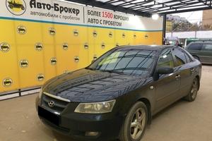 Авто Hyundai NF, 2007 года выпуска, цена 450 000 руб., Самара