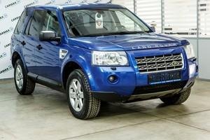 Авто Land Rover Freelander, 2010 года выпуска, цена 645 000 руб., Москва