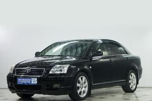 Авто Toyota Avensis, 2006 года выпуска, цена 480 000 руб., Москва