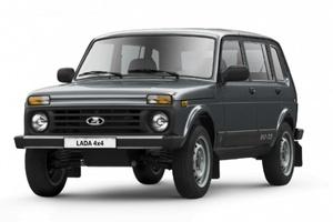 Новый автомобиль ВАЗ (Lada) 4x4, 2017 года выпуска, цена 534 700 руб., Подольск