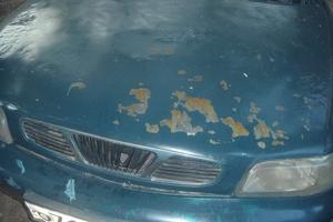 Подержанный автомобиль Daewoo Nubira, среднее состояние, 1997 года выпуска, цена 80 000 руб., Казань