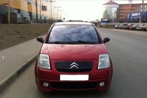 Автомобиль Citroen C2, хорошее состояние, 2004 года выпуска, цена 165 000 руб., Москва
