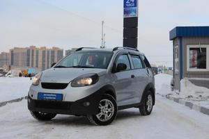 Авто Chery IndiS, 2012 года выпуска, цена 255 000 руб., Санкт-Петербург