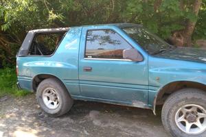 Автомобиль Opel Frontera, хорошее состояние, 1993 года выпуска, цена 195 000 руб., Калининград