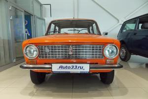 Авто ВАЗ (Lada) 2101, 1979 года выпуска, цена 530 000 руб., Владимир