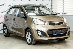 Авто Kia Picanto, 2012 года выпуска, цена 340 000 руб., Москва