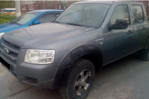 Автомобиль Ford Ranger, хорошее состояние, 2008 года выпуска, цена 580 000 руб., Нижневартовск