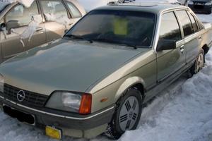 Автомобиль Opel Rekord, хорошее состояние, 1979 года выпуска, цена 79 000 руб., Магнитогорск