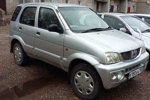 Автомобиль Toyota Cami, отличное состояние, 2000 года выпуска, цена 235 000 руб., Стерлитамак