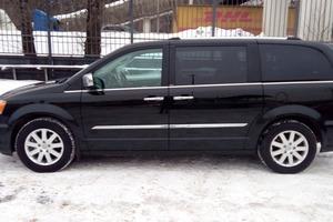 Автомобиль Chrysler Grand Voyager, хорошее состояние, 2011 года выпуска, цена 1 500 000 руб., Балашиха