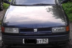Автомобиль SEAT Toledo, среднее состояние, 1992 года выпуска, цена 70 000 руб., Рязань