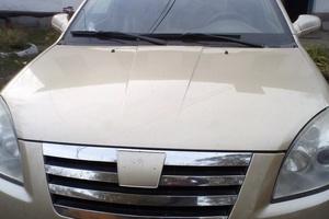 Автомобиль Chery Fora, отличное состояние, 2007 года выпуска, цена 231 000 руб., Пензенская область