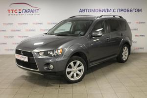 Авто Mitsubishi Outlander, 2012 года выпуска, цена 952 400 руб., Казань