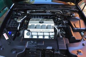 Автомобиль Cadillac Eldorado, отличное состояние, 1995 года выпуска, цена 1 200 000 руб., Москва