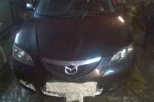 Подержанный автомобиль Mazda 3, среднее состояние, 2007 года выпуска, цена 340 000 руб., Казань
