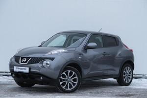 Авто Nissan Juke, 2014 года выпуска, цена 765 000 руб., Москва