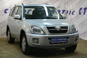 Авто Vortex Tingo, 2011 года выпуска, цена 295 000 руб., Москва