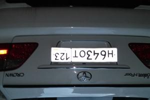 Автомобиль Toyota Crown, отличное состояние, 2006 года выпуска, цена 900 000 руб., Сочи