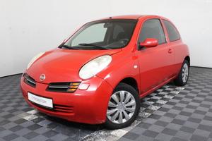 Авто Nissan Micra, 2004 года выпуска, цена 229 000 руб., Москва
