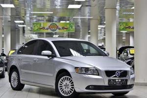 Авто Volvo S40, 2008 года выпуска, цена 499 999 руб., Москва