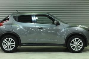 Подержанный автомобиль Nissan Juke, хорошее состояние, 2012 года выпуска, цена 608 000 руб., Одинцово
