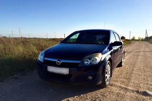 Автомобиль Opel Astra, хорошее состояние, 2005 года выпуска, цена 300 000 руб., Смоленская область