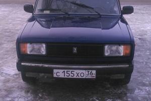 Автомобиль ВАЗ (Lada) 2104, хорошее состояние, 2007 года выпуска, цена 115 000 руб., Воронеж