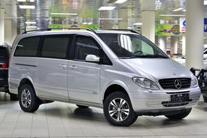 Авто Mercedes-Benz Viano, 2008 года выпуска, цена 955 555 руб., Москва