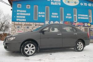 Авто Lifan Solano, 2012 года выпуска, цена 255 000 руб., Ярославль