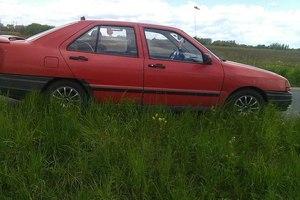 Автомобиль SEAT Toledo, среднее состояние, 1993 года выпуска, цена 45 000 руб., Калининград