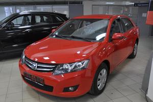 Авто Zotye Z300, 2016 года выпуска, цена 659 990 руб., Москва