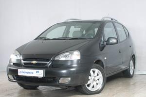 Авто Chevrolet Rezzo, 2008 года выпуска, цена 280 000 руб., Санкт-Петербург