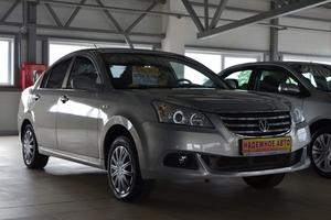 Авто Vortex Estina, 2012 года выпуска, цена 288 000 руб., Екатеринбург