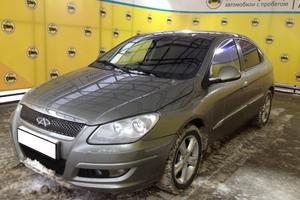 Авто Chery M11, 2013 года выпуска, цена 460 000 руб., Самара