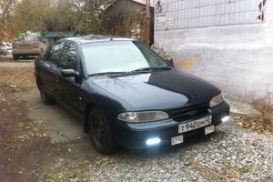Автомобиль Ford Mondeo, отличное состояние, 1995 года выпуска, цена 120 000 руб., Челябинск