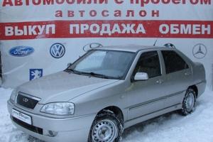 Авто Chery Amulet, 2007 года выпуска, цена 134 000 руб., Москва