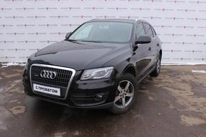Подержанный автомобиль Audi Q5, отличное состояние, 2011 года выпуска, цена 1 159 900 руб., Москва