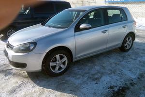 Автомобиль Volkswagen Gol, отличное состояние, 2012 года выпуска, цена 570 000 руб., Брянск