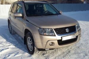 Автомобиль Suzuki Grand Vitara, хорошее состояние, 2010 года выпуска, цена 680 000 руб., Челябинск
