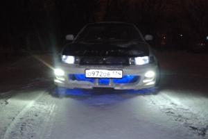 Автомобиль Mitsubishi Legnum, среднее состояние, 1998 года выпуска, цена 110 000 руб., Коркино