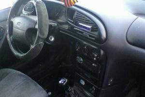 Подержанный автомобиль Ford Mondeo, хорошее состояние, 1997 года выпуска, цена 100 000 руб., Сергиев Посад