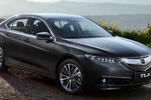 Автомобиль Acura TLX, отличное состояние, 2015 года выпуска, цена 2 000 000 руб., Москва