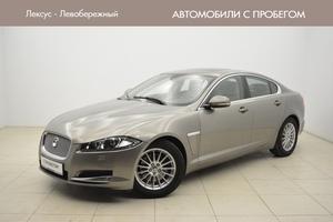 Авто Jaguar XF, 2011 года выпуска, цена 1 050 000 руб., Москва