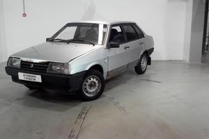 Авто ВАЗ (Lada) 2109, 2003 года выпуска, цена 29 000 руб., Санкт-Петербург